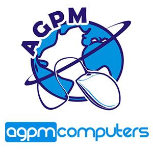 logotipo de AGPM COMPUTERS TRES CANTOS SL